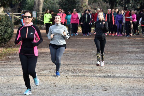 Run4Me - Road to Lierac Beauty Run