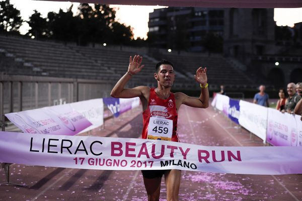Foto LaPresse - Marco Alpozzi
