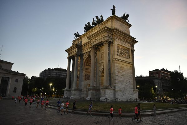 Lierac-Beauty-Run_Arco-della-Pace_ph