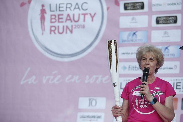 Foto LaPresse - Spada09 Giugno 2018 - Arena Civica , Milano (Italia)  Lierac Beauty Run 2018 Sport Nella foto: colorePhoto LaPresse - SpadaJune 09  , 2018 Milan  (Italy )  Sport Lierac Beauty Run 2018 In the pic: