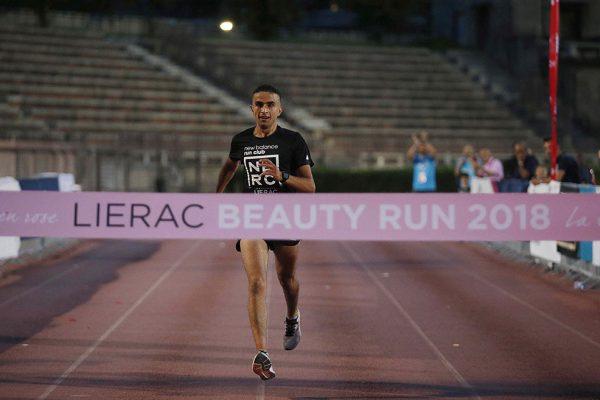 Foto LaPresse - Spada09 Giugno 2018 - Arena Civica , Milano (Italia)  Lierac Beauty Run 2018 Sport Nella foto: primo 10 km Photo LaPresse - SpadaJune 09  , 2018 Milan  (Italy )  Sport Lierac Beauty Run 2018 In the pic: