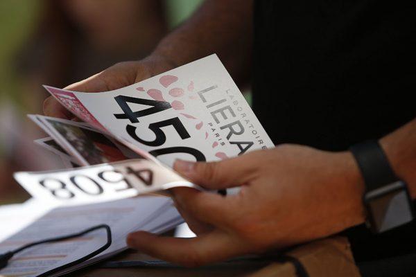 Foto LaPresse - Spada09 Giugno 2018 - Arena Civica , Milano (Italia)  Lierac Beauty Run 2018 Sport Nella foto: un momento della giornataPhoto LaPresse - SpadaJune 09  , 2018 Milan  (Italy )  Sport Lierac Beauty Run 2018 In the pic: a moment of journey